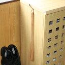 【靴べら】天然木製 ブナの木 靴べら 白木 45cm...