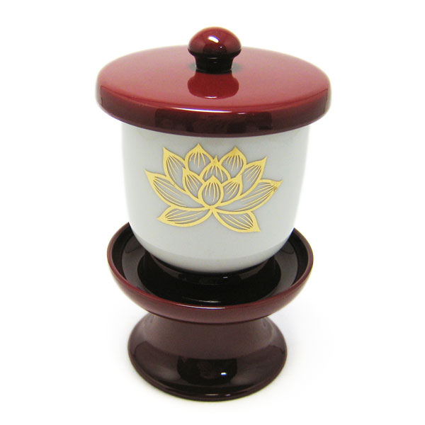 ■浄土真宗用 五具足(仏具セット)■ 小型仏壇...の紹介画像2