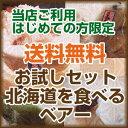【送料無料】当店をはじめてご利用になる方限定 お試しセット/和菓子 【smtb-TK】