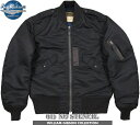 BUZZ RICKSON'S/バズリクソンズ JACKET, FLYING, LIGHT Type BLACK L-2B (REGULAR) William Gibson Collection ウィリアム・ギブソン ..
