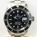 ロレックス サブマリーナー 16610 メンズ 時計
