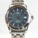 オメガ シーマスター ジャックマイヨール1997年 5000本限定 2500.80 メンズ 時計