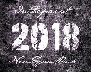IN THE PAINT インザペイントNEW YEAR PACK 2018 福袋イン ザ ペイント ニューイヤー パック 20182018 BLACK LABEL PACK ブラックレーベルパック 【ITP1800NYP】 ※2018年1月1日より順次お届けいたします。