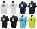 【4月下旬発売予定】インザペイント IN THE PAINTTRIANGLE BALL Tシャツ 【ITP17009】【3780円→3400円】【R】