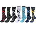 NIKE JORDAN ナイキ ジョーダンジャンプマン フライトクルーソックスバッソク 靴下 バスケットボール【642210】【R・Y】