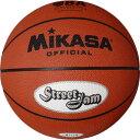 ☆大特価 練習球☆MIKASA ミカサバスケットボール5号 検定球ミニバスケットボール【検定球】【B5JMR-BR】ミニバスケットボール使用球