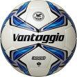 【ネーム加工可】【F5V3000】 molten モルテンヴァンタッジオ30005号 サッカーボール 検定球(シャンパンシルバー×ブルー)※メーカーからのお取り寄せになります。