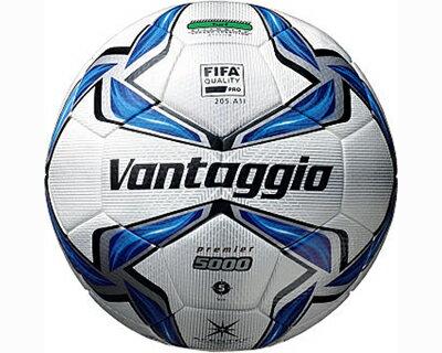 モルテンmoltenヴァンタッジオ5000プレミア5号サッカーボール国際公式球検定球ネーム加工可(ホ