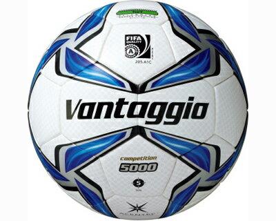 モルテンmoltenヴァンタッジオ5000コンペティション5号サッカーボール国際公式球検定球ネーム加