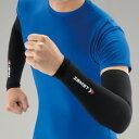 【腕専用】ZAMST(ザムスト)腕用アームサポーター着圧ストッキングアームスリーブARM-BLK【ブラック】※メーカーお取り寄せ商品です。