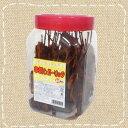 【駄菓子】よっちゃん 串刺しガーリックいか 60本【卸価格】