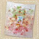 【特価】フルーツソフト菓子(50個入り個装) 福徳製菓【駄菓子】とんがりソフト
