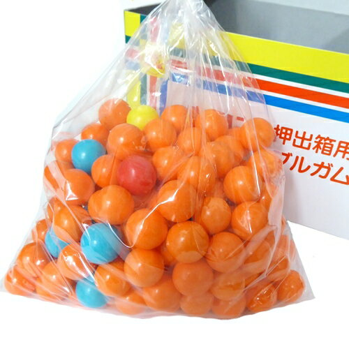 【特価】チーリン製菓 詰替用マーブルガム 100個+51個(合計151個)業務用 特売 リリーの押し出しガムの補充にも