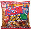 【駄菓子】うまい輪 たこやき味 30個入り1BOX リスカ【...