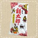 【特価】100円ビッグ餅太郎ピーナッツ入り10袋入り1BOX 菓道【駄菓子】