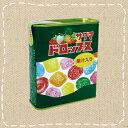 【卸価格】サクマ S15 缶入りドロップス 80g×10缶【特価】