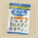 【卸価格】味覚糖のど飴(プレーン)袋 90g UHA味覚糖【特価】