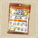 【卸価格】味覚糖のど飴EX 袋 90g UHA味覚糖【特価】