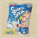 【卸価格】スーパーソーダキャンデー 袋タイプ ノーベル【特価】