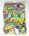 【卸価格】川口製菓 ミニフルーツキャンディー 1キロ入り 徳用袋 卸特売【業務用】約303個前後入