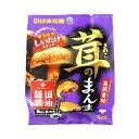 【卸価格】茸のまんま 香ばし醤油味 6個入り1BOX【UHA味覚糖】サクサクしいたけスナック