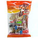 【卸価格】朝市アソート 130g【泉屋製菓】珍味・豆菓子アソート