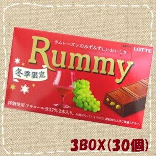 レーズン チョコレート
