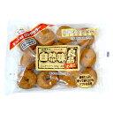 明治ベーカリー 自然味良品 ミニドーナツ 135gX24袋 合成着色料・保存料不使用