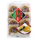 【卸価格】天恵製菓 もち入り 力士餅 最中 8個入り×20袋 半生菓子 個装 北海道産小豆使用 つぶあん