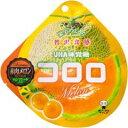 【卸価格】コロロ 赤肉メロン 40g×6袋入り1BOX【UHA味覚糖】果実のような新食感グミ 中国・タオバオでも人気急上昇!