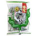 【卸価格】寒天黒糖こんぶ 155g×200袋 北海道産昆布を使用 金城製菓 ※代引き不可