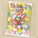 【業務用】ミックスお徳用キャンディ 1kg 早川製菓【徳用】
