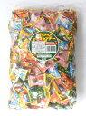【卸価格】川口製菓 1キロ入り クリスマスキャンデー 徳用袋【業務用】約190粒前後入り