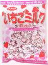 【業務用 飴】アメハマ 1kg いちごミルクキャンディ 約210個入【徳用】【特価】いちごみるく