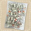 【特価】パンダ マシュマロ ホワイトマシュマロ300g【徳用袋】約65個装前後