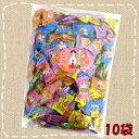 【業務用】1キロ入り おみくじ飴 10袋【大加製菓】1袋約300粒前後入り