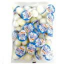 【卸価格】ミニゼリー プチ白くまくんゼリー 練乳風味 16g×50個 1袋 【金城製菓】業務用 徳用袋