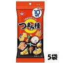 【特価】つまみ種 48gミニパック 5袋入り1BOX 亀田製菓【卸価格】