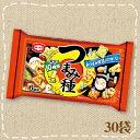 【特価】つまみ種N 6パック詰め130g 亀田製菓【卸価格】
