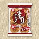 【特価】旨味醤油 まがりせんべい 亀田製菓