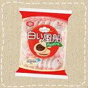 【卸価格】白い風船チョコクリーム チョコサンドソフトせんべい 亀田製菓【特価】