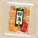 【特価】将角 サラダ 11枚【亀田製菓】