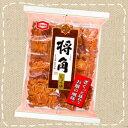 【特価】将角 しょうゆ 11枚【亀田製菓】