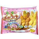【特価】ひなまつり ばかうけアソート ファミリーサイズ 40枚【栗山米菓】雛まつり 限定いちごミルク味入り
