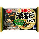 【特価】海苔ピーパック 89g (4袋詰) 亀田製菓【卸価格】