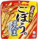 【卸価格】味覚糖 ごぼうのまんま ピリ辛醤油味 17g×6袋 5BOX 甘辛なごぼうスナック 絶品