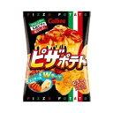【特価】ピザポテト25g 食べきり小袋ポテトチップス【カルビー】12袋入り6BOX 72袋