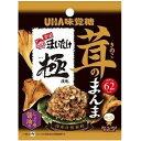 茸のまんま まいたけ 醤油味 12g 6個入り×5BOX UHA味覚糖 雪国まいたけ 極 使用