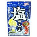 塩ラムネ 55g×6袋入10BOX(60袋)塩分補給 ブドウ...