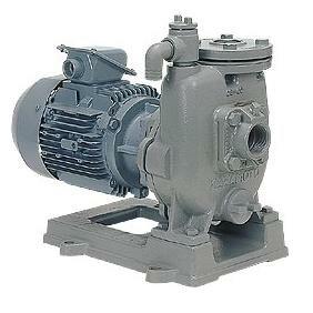 川本ポンプ 小型自吸タービンポンプ 2極 GS(2)-C形 60Hz GS2-506-C1.5